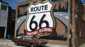 9 Stops Along Route 66 In Illinois You'll Want To Make