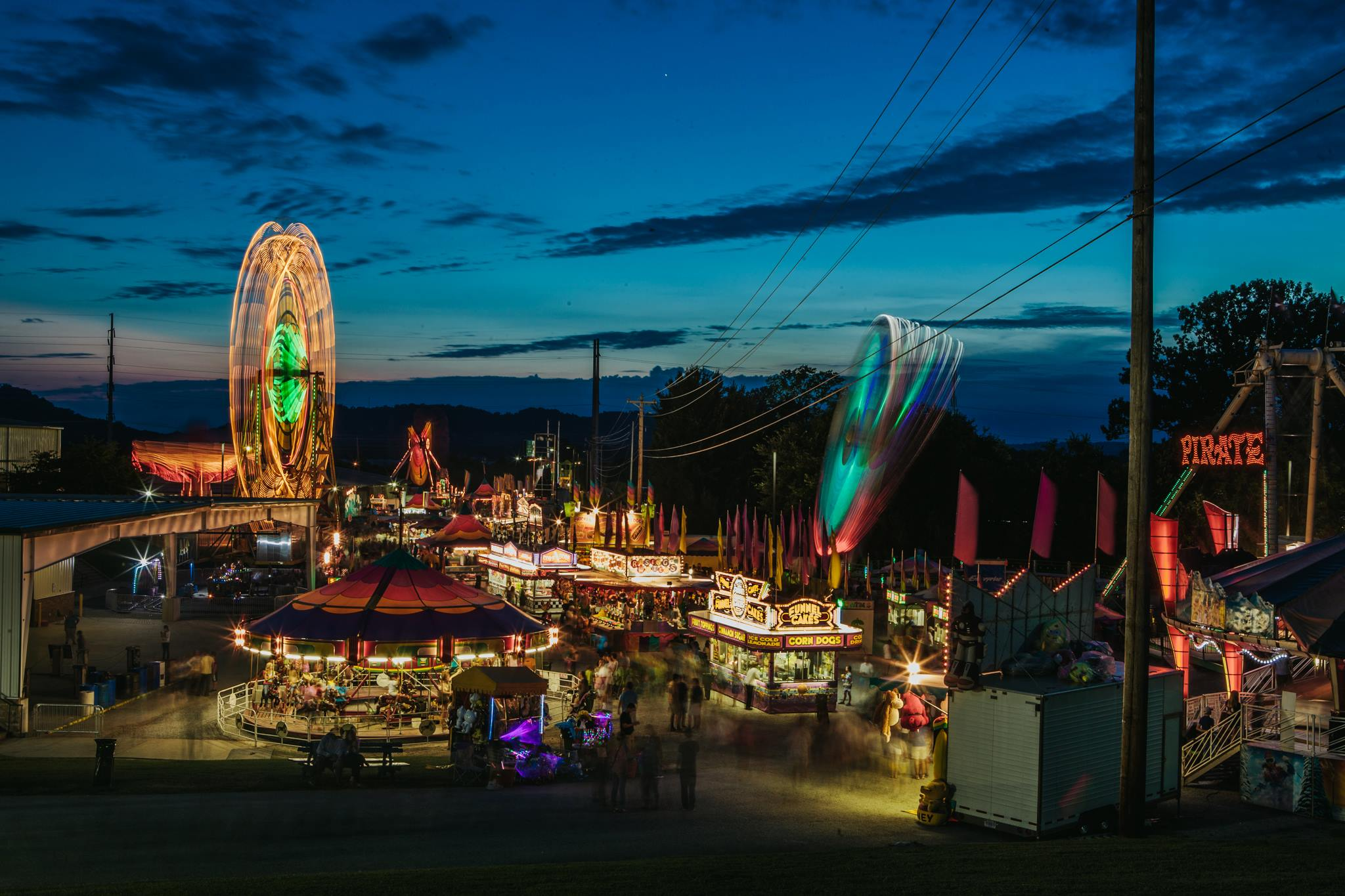 7 Epic Tennessee County Fairs You Re Sure To Love