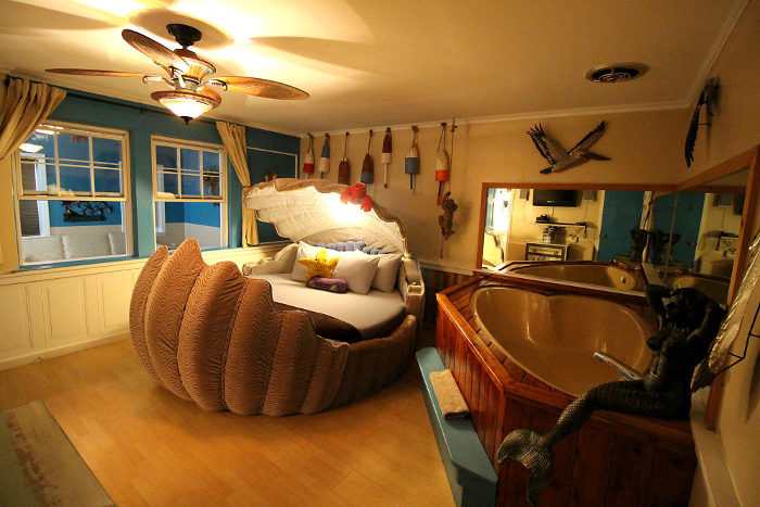 Adventure Suites In North Conway Offers An Experience You