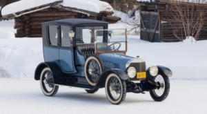 This Antique Auto Museum In Alaska Will Make You Long For The Good Old Days