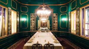 The 9 Most Beautiful Restaurants In All Of New Orleans