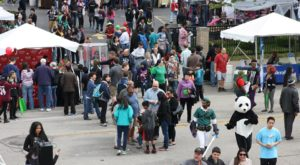 8 Ethnic Festivals In Cleveland That Will Wow You In The Best Way Possible