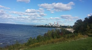 You Haven't Lived Until You've Experienced This One Incredible Park In Cleveland