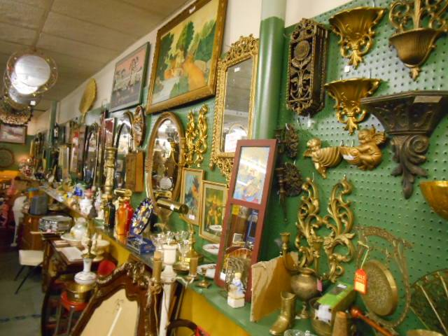 11 Incredible Thrift Stores In Louisiana Where Youu0026#39;ll Find All Kinds Of Treasures : Only In Your ...