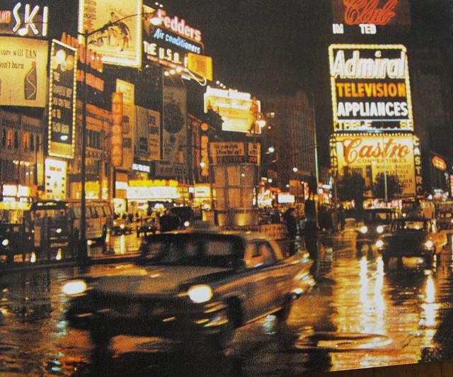 essays on bright lights big city