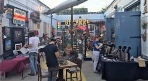 6 Amazing Flea Markets In New Orleans You Absolutely Have To Visit