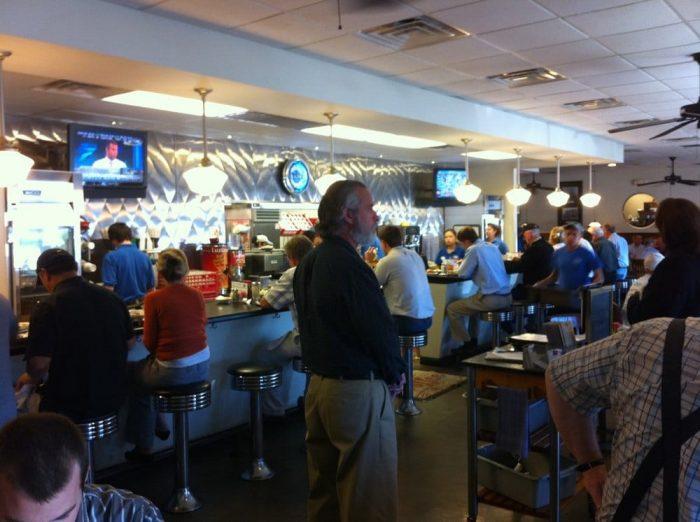 Blue Plate Cafe Huntsville Al