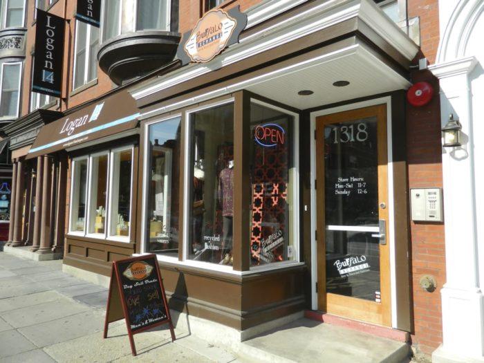 the 11 best thrift stores in washington dc. Black Bedroom Furniture Sets. Home Design Ideas