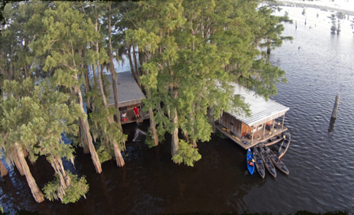 Are You Interested In Truly Getting Away From It All? If Youu0027re Lucky  Enough To Grab A Spot On One Of BSA Swampbase Adventure Treks, You Are In  For ...