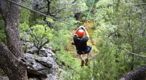 The Epic Zipline In Texas Will Take You On The Adventure Of A Lifetime