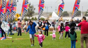 This Incredible Kite Festival In San Francisco Is A Must-See