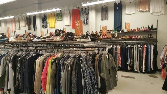 The 11 Best Thrift Stores In Washington Dc