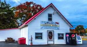 This Delightful General Store In Delaware Will Have You Longing For The Past