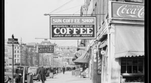 12 Vintage Photos Of New Orleans' Streets That Will Take You Back In Time
