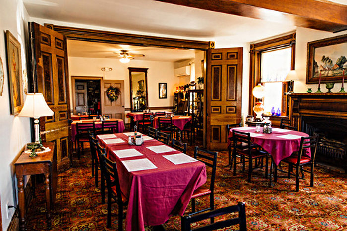 The 11 Most Beautiful Restaurants In All Of West Virginia