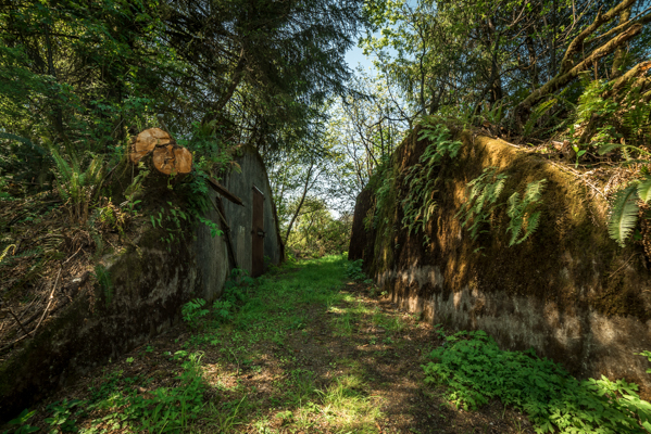 Not Many People Know About The Secret Abandoned Wwii