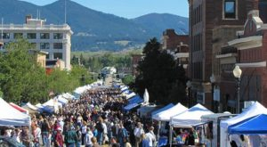 The 8 Best Small-Town Montana Festivals You've Never Heard Of