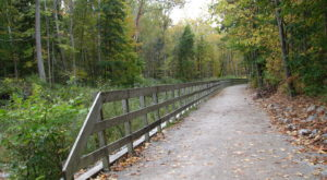 The 9 Most Beautiful Bike Trails You Can Take in Cleveland