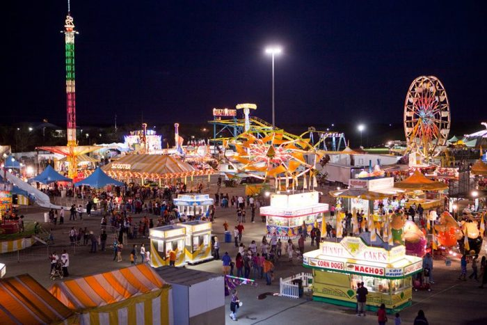 The South Texas State Fair Is One Of The Best Festivals In