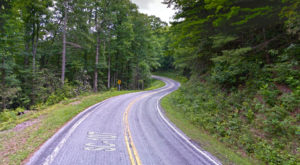 A Drive Down South Carolina's Loneliest Road Will Take You Miles And Miles Away From It All