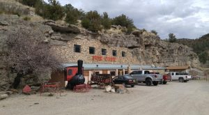 This Roadside Attraction In New Mexico Is The Most Unique Thing You've Ever Seen