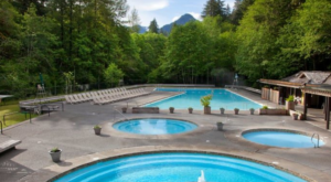 The Incredible Spring-Fed Pools In Washington You Absolutely Need To Visit