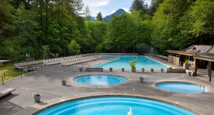The Incredible Spring Fed Pools In Washington You Need To Visit