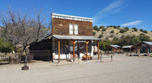 This Delightful General Store In New Mexico Will Have You Longing For The Past