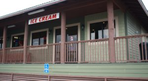 The Scrumptious Ice Cream Shop In Alabama That Will Satisfy Your Sweet Tooth