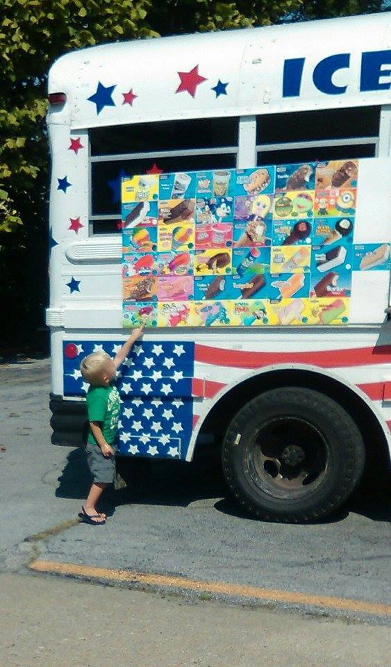 Best Family Truck >> This Ice Cream Trail Takes You To 6 Of The Best Ice Cream ...