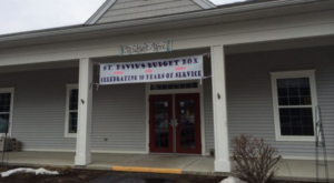 10 Incredible Thrift Stores In Maine Where You'll Find All Kinds Of Treasures