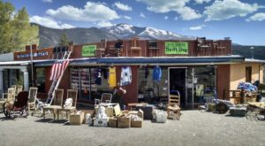11 Incredible Thrift Stores In New Mexico Where You'll Find All Kinds Of Treasures