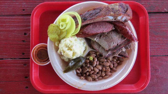 Jo S Texas Brisket Food Truck