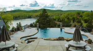 You Can't Beat The Views At This Incredible Missouri Lodge