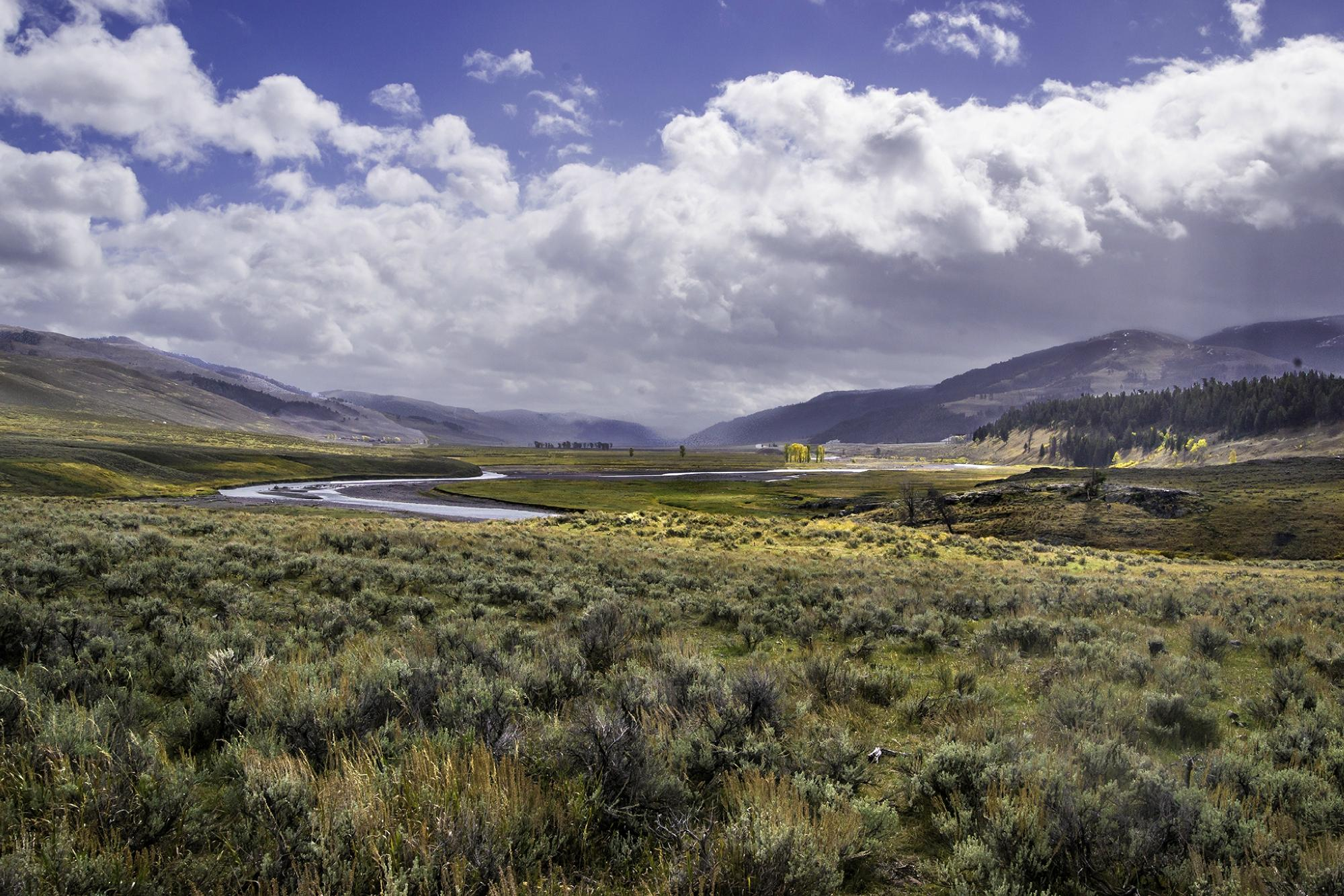 Here Are The Most Beautiful Places In Wyoming That You Must Visit Asap