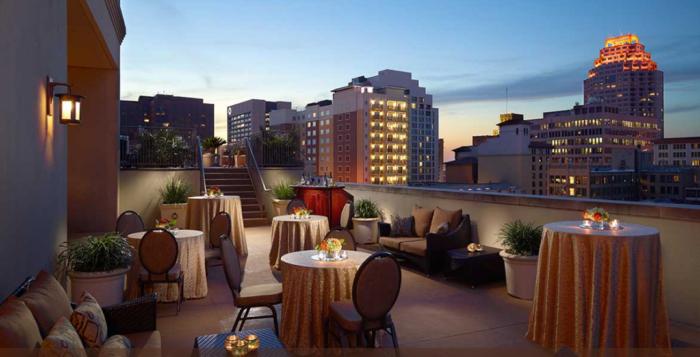The Mokara Hotel In San Antonio Is The Best Hotel In Texas