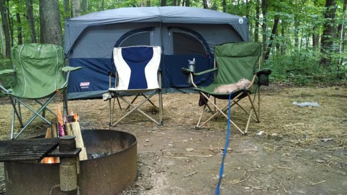 This May Be The Most Beautiful Campground In Indiana