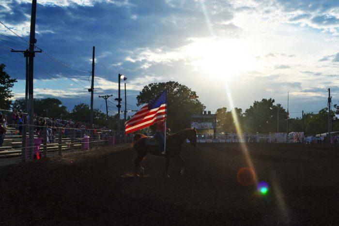 The 11 Best Small Town Kansas Festivals You Ve Never Heard