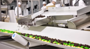 The Chocolate Factory Tour In Kansas That's Everything You've Dreamed Of And More