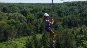 The Epic Zipline In Minnesota That Will Take You On An Adventure Of A Lifetime