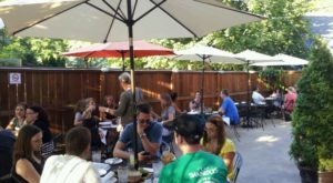 9 Cleveland Restaurants With The Most Amazing Outdoor Patios You'll Love To Lounge On