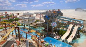 New Jersey May Just Be The Water Park Capital Of The World