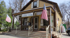 This Delightful General Store In New Jersey Will Have You Longing For The Past