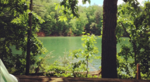 This Might Just Be The Most Beautiful Campground In All Of North Carolina