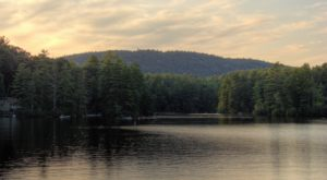 This Might Just Be The Most Beautiful Campground In All Of New Hampshire