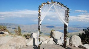 You'll Never Forget Your Wedding Day At These Odd Nevada Chapels