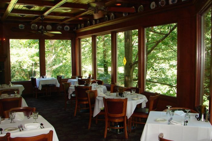 The 12 Most Beautiful Restaurants In The State Of Ohio
