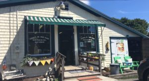 This Delightful General Store In Maine Will Have You Longing For The Past