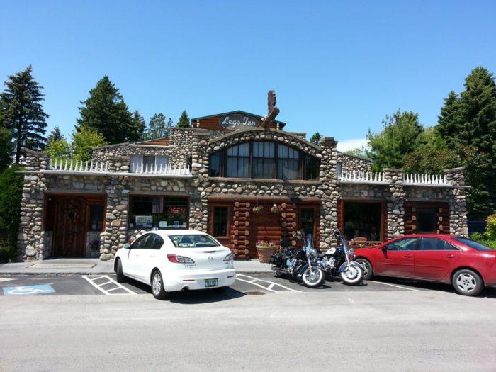Italian Restaurants In Harbor Springs Mi