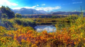6 Under-Appreciated State Parks Near Denver You're Sure To Love
